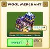 Wool Merchant - Tier 5