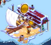 Ship Shop Low Tier Collect