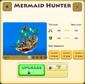 Mermaid Hunter Tier 1