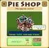 Pie Shop Tier 6