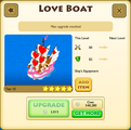 Love Boat Tier 10