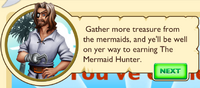 The Mermaid Hunter Master Intro 2