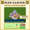 Sled Carver Tier 2