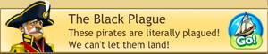 The black plaque quest log