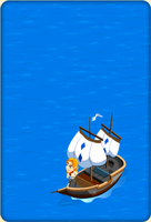 Robert's Galleon 2