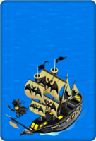 Dark Cruiser 2