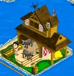 Bull Framer Tier 1-3