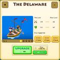 The Delaware Tier 6