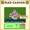 Sled Carver Tier 1