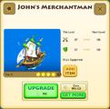 Cpt. John's Merchantman Tier 9
