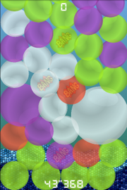 Bubble-booyah