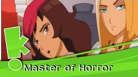 Tara Duncan - Master of Horror (Clip)