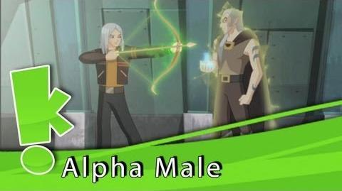 Tara Duncan - Alpha Male (FULL EPISODE 12)