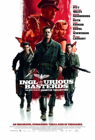 File:Inglourious Basterds theatrical poster.jpg