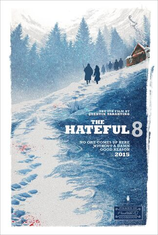File:The Hateful Eight poster 2.jpg