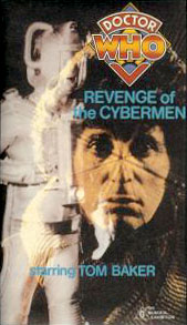 File:Revenge of the Cybermen 1987 VHS Au.jpg
