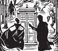 Cinderella and the Magic Box (short story)