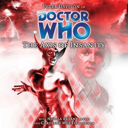 The Axis of Insanity cover