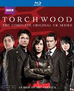 TW S1-3 2011 Blu-ray US