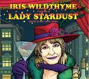 Lady Stardust (anthology)