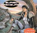 Buried Treasures (audio anthology)