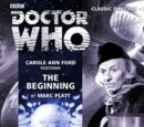 The Beginning (audio story)