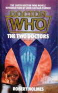 Two doctors hardcover