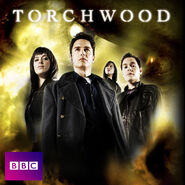 ITunes TorchwoodS1 cover