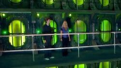 A Human Farm - Doctor Who - New Earth - BBC