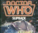Slipback (novelisation)