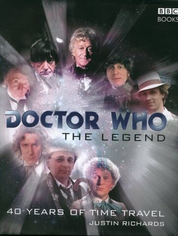 File:Doctor Who The Legend HB.jpg