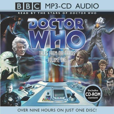 File:Tales from the TARDIS volume 1.jpg