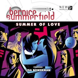 Summer of Love cover