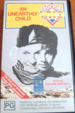 File:An Unearthly Child VHS Australian cover.jpg