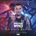 The Ninth Doctor Chronicles (audio anthology).jpg