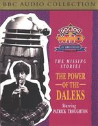 The Power of the Daleks(Early Release