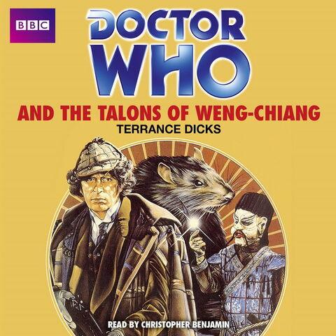 File:Talons of Weng Chiang Audio.jpg