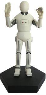 DWFC 52 Handbot