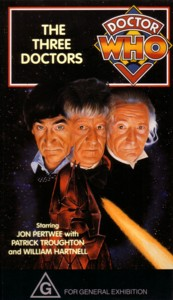 File:The Three Doctors VHS Australian cover.jpg