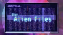SJA Alien Files1