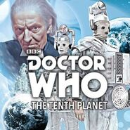 BBCstore TenthPlanet cover