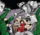 Bazaar Adventures (comic story)