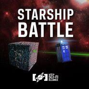 StarshipBattle