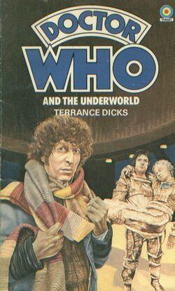 Underworld novel