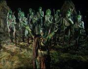 Swampie dance