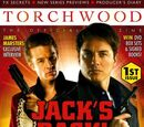 Torchwood: The Official Comic