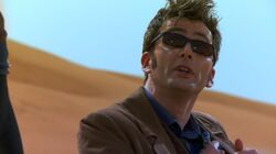 Ten's Sunglasses
