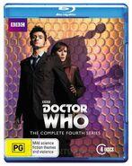 DW S4 2013 Blu-ray Au