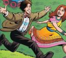 Planet Bollywood (comic story)