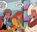 Prologue: The Sixth Doctor (comic story)